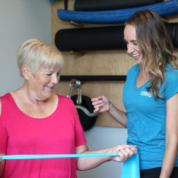 Women's Personal Training victoria